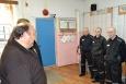 Исправительную колонию №4 г. Плавска посетили члены Общественной наблюдательной комиссии Тульской области