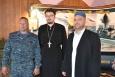 Имам Мусса Асуев посетил исправительную колонию №4 г. Плавска